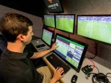 Volgend seizoen videoscheidsrechter in eredivisie