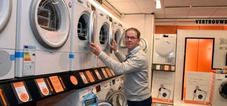 Vaatwasser of wasmachine nodig? Dan moet je nog een paar maanden geduld hebben: dit is waarom