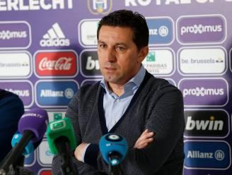 """Hasi vastberaden, maar ook voorzichtig: """"We weten dat Brugge een lepe ploeg is"""""""