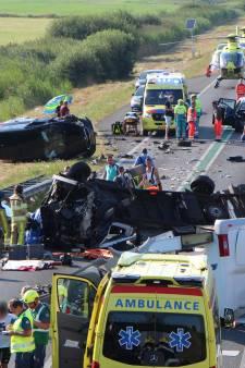 Kampen slaat vuisten stuk, maar krijgt N50 ondanks ernstige ongelukken niet aangepakt