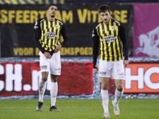 Nieuwe wanprestatie Vitesse: armoedig gelijkspel tegen RKC Waalwijk
