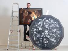 Een goede Floortje Dessing kost Martijn elf maanden: 'Zulke portretten maken als ik doe, is een gevecht'