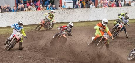Grasbaanraces in Staphorst wederom afgeblazen: 'Geen risico met hoge kosten'