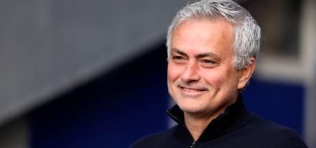Stunt: Mourinho keert terug in Italië en gaat samenwerken met Karsdorp