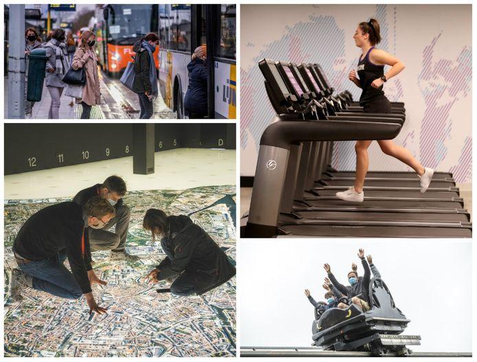 Welke compensatie krijg je voor 'verloren' trein-, bus-, fitness-, musea- en pretparkabonnementen?