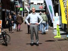 Oliemannetje erbij voor Deventer binnenstad