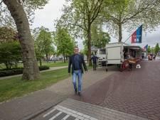 RKSV Nuenen-voorzitter Van Vlerken stopt