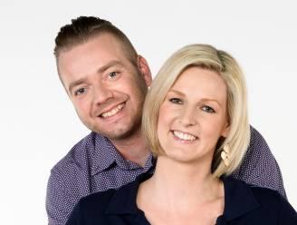 """Veerle en Nick uit 'Blind Getrouwd' opnieuw in verwachting: """"Spannend, voorzichtig blij en enorm dankbaar"""""""