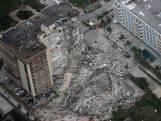 Woonflat in Miami deels ingestort na 'enorme knal'