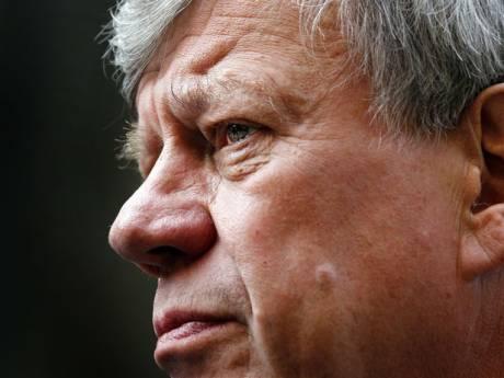 Oud-minister Opstelten: Ik zat fout in bonnetjesaffaire