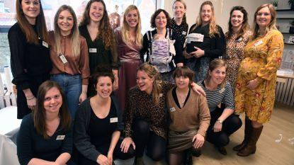 Vroedvrouwenpraktijk De Wolk breidt uit naar multidisciplinair centrum van zorgprofessionals