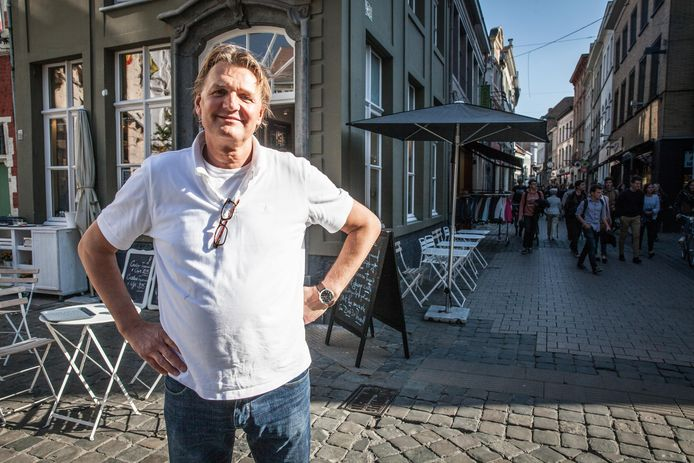 Pain & Compagnie, een van de gezelligste plekjes van Gent.