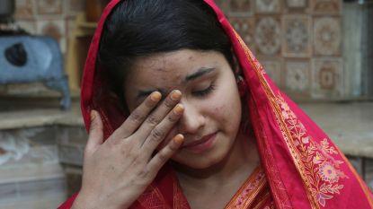 Op twee jaar tijd minstens 629 Pakistaanse vrouwen verkocht aan China