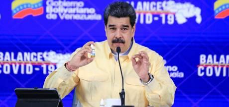 """L'administration Biden ne veut pas parler """"directement"""" à Nicolas Maduro"""