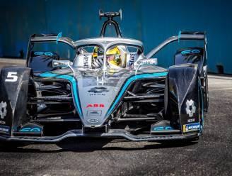 Stoffel Vandoorne mag kwalificaties Formula E in Saoedi-Arabië niet rijden na crash Mortara
