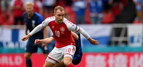 Christian Eriksen krijgt inwendige defibrillator