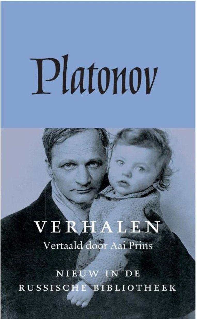 Platonov: Verhalen. Beeld Van Oorschot