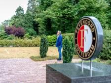 Verbijstering over verloederde Feyenoordbegraafplaats: 'Ik ga toch niet in een vuilnisbelt liggen?'