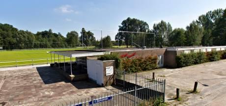 Voetbalclub RKPVV uit Helmond heft zichzelf op