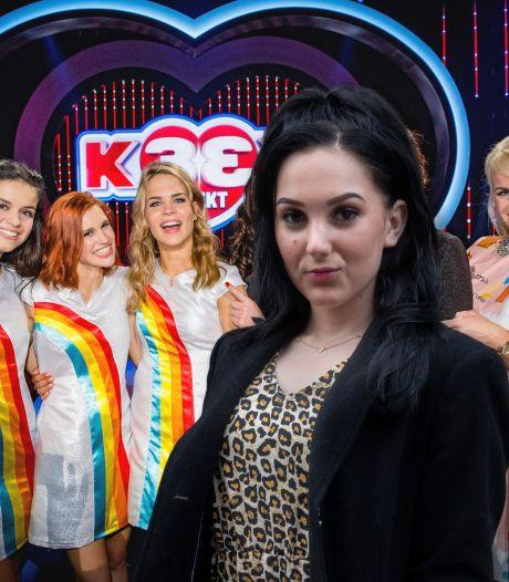 Sidney (17) bestookt met haatreacties na aanmelding voor K3: 'Transgender erbij is slecht voor kinderen'