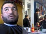 Deze kappers in Afghanistan mogen geen baarden meer scheren
