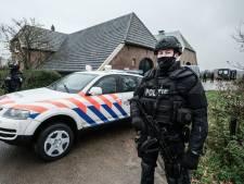 Bewoner drugsboerderij Baak bekent bouw drugslab in schuur: 'Maar zelf is hij niet betrokken'