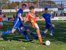 Doof geboren voetbaltalent (17) van Angeren slacht OSC: 'Geen last van apparaatje'