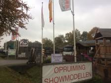 T&W Bouw verhuist naar nieuwe plek aan rand Volkel