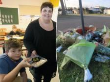 """""""Ik zal nooit vergeten wat Milan voor mij gedaan heeft"""": doodgestoken jongen (15) redde zes jaar geleden Marianne (55) van de verdrinkingsdood"""