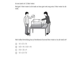Deze opgaves uit wiskunde en wetenschappen kregen Vlaamse leerlingen voorgelegd: hoe zou jij scoren?