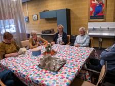 Huiskamer Den Huikert in Gerwen wil voortaan twee dagen per week open zijn voor gezelligheid