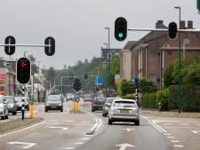 Vrees voor meer verkeer in Valkenswaard en Dommelen na maatregelen in buurgemeente Waalre