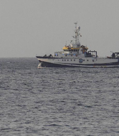 Une fillette de 6 ans, enlevée par son père, retrouvée lestée au fond de l'océan: l'Espagne sous le choc