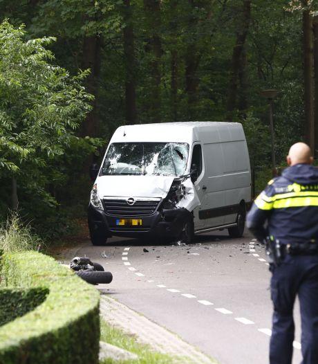 Hersenletsel bij motorrijder na ongeluk in Zwolle, maar familie ziet niets in straf voor bestuurder busje