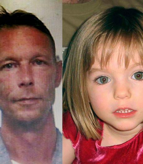Opluchting voor Duitse justitie: hoofdverdachte Madeleine McCann komt niet vrij