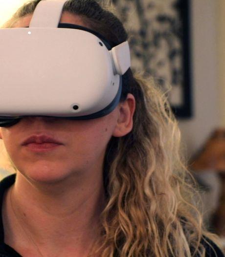 Toch samen tijdens de lockdown: zo spreek je online af in virtual reality