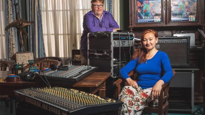 Muziekschool in Ledeberg organiseert opnieuw online alternatief voor Gentse Feesten