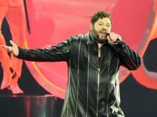James Newman: verlies op songfestival maakt me sterker