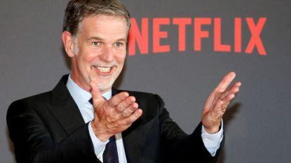 Reed Hastings (59), het brein achter Netflix: de man die de wereld leerde bingewatchen