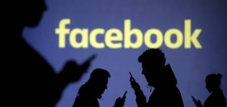 'Facebook sloeg honderden miljoenen wachtwoorden onbeveiligd op'