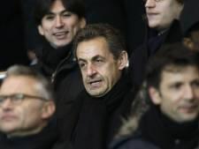 """Sarkozy réagit à la vacherie de Hollande: """"C'est tout petit"""""""