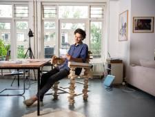 Maurik mag geen kunst meer plaatsen in publieke ruimtes, maar hij doet het tóch: 'Niemand kijkt ernaar'