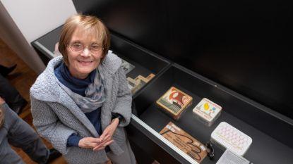 Uitvinder Antwerps Handje herdacht in Kazerne Dossin