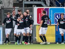 LIVE: FC Eindhoven – FC Den Bosch