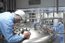 De productie van biologische geneesmiddelen is een zeer ingewikkeld en hoogwaardig proces.