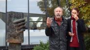 """Kunstenaar Frans Wuytack (85) houdt opvallend pleidooi voor het boek tijdens Dag van de Bib: """"Boeken zorgen voor bewustzijn, strijdbaarheid en aanwezigheid"""""""