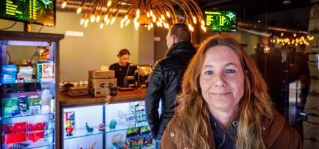 Coffeeshop Steenwijk had weliswaar teveel drugs in het pand, maar 'dat is geen reden om de zaak te sluiten'
