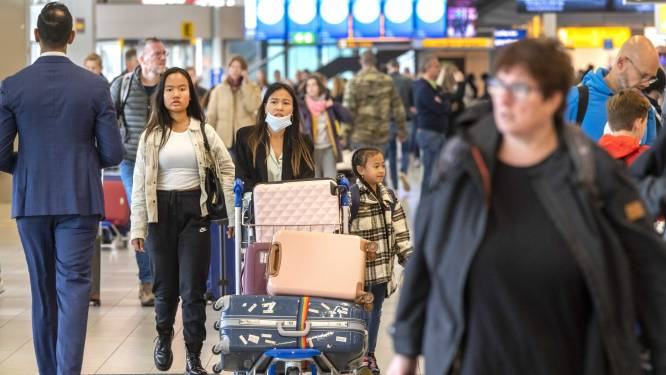 ANVR: Reizen van en naar oranje gebied? Dat kan nog steeds veilig en verantwoord