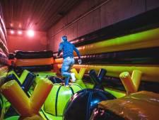 5 x uit in Gent dit weekend: indoor springplezier tot een bonte cabaretavond