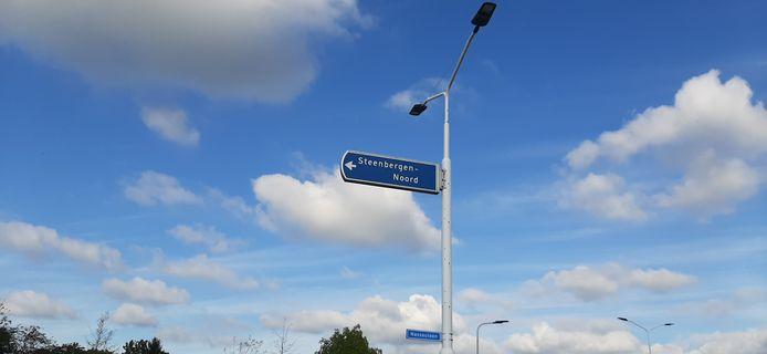 Kan hier niet beter 'centrum Steenbergen' staan? vraagt GewoonLokaal zich af.